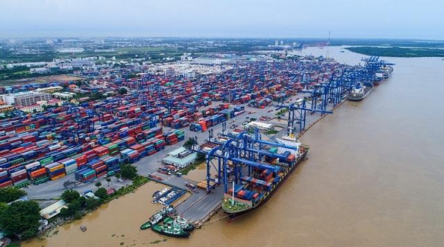 Cảng Cát Lái chốt quyền chia cổ tức tỷ lệ 22%