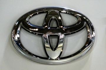 Hãng sản xuất Toyota giảm mạnh sản lượng do thiếu hụt chip