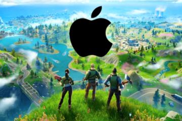 Apple thua trong vụ kiện lịch sử