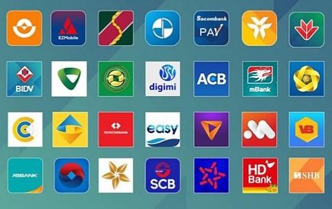 'Yêu - ghét' ứng dụng ngân hàng