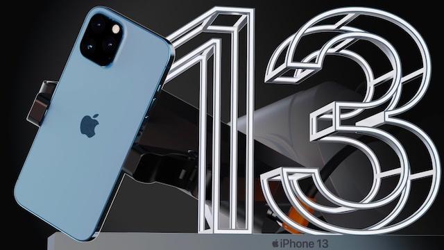 Lý do để Apple vẫn dùng số 13 cho iPhone mới