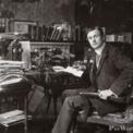 """<p class=""""Normal""""> Charles Rolls sinh năm 1877 và là một doanh nhân chuyên nhập khẩu ôtô do Pháp chế tạo về bán ở Anh. Tuy nhiên, ông luôn mong muốn tự sản xuất ra một chiếc xe của người Anh. Trong khi đó, Royce là một kỹ sư, vì không thích chiếc xe Pháp mình đang đi nên cũng muốn tự làm ra xe của riêng mình. Ảnh: <em>Prewarcar</em></p>"""