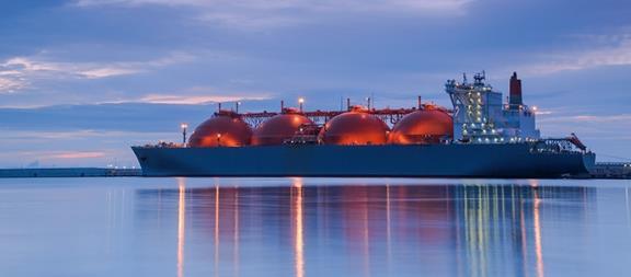 Các nhà nhập khẩu Châu Âu và Châu Á đang cạnh tranh mạnh mẽ trong việc mua khí đốt.