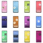 Google Pixel 6 ra mắt ngày 19/10