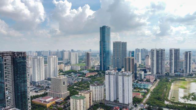 Cung - cầu bất động sản Hà Nội giảm sau thời gian ổn định