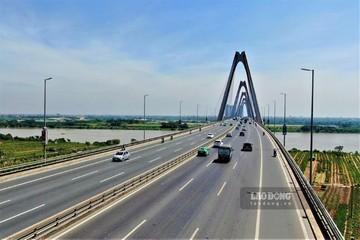 Hà Nội đầu tư trên 8.900 tỷ đồng xây dựng cầu Trần Hưng Đạo