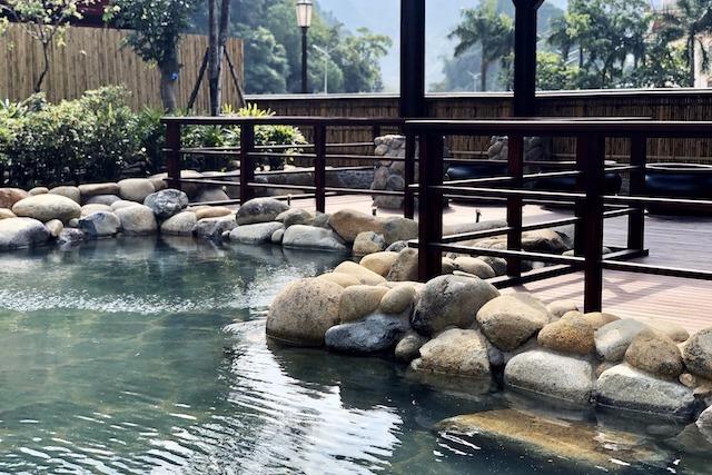Thanh Hóa duyệt quy hoạch 1/500 khu đô thị nghỉ dưỡng khoáng nóng 100 ha