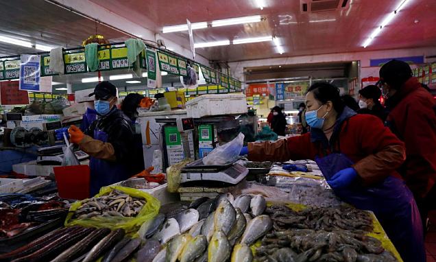 Nguồn protein từng rẻ nhất ở Trung Quốc nhưng nay tăng đến 60%, đắt hơn thịt gà, heo