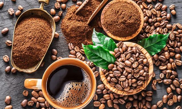 Giao dịch cà phê tại Việt Nam tăng 20% mỗi tháng trong nửa năm qua