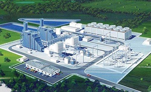 Gỡ vướng cho dự án 4 tỷ USD ở Bạc Liêu