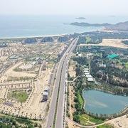 Bình Định chọn nhà đầu tư 3 dự án mới trong khu kinh tế Nhơn Hội