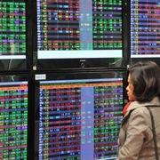 Áp lực bán mạnh, VN-Index giảm điểm