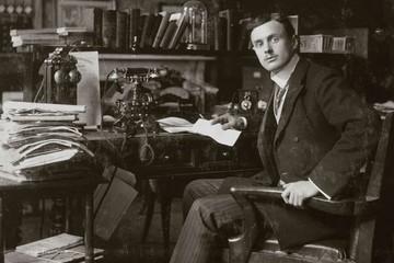 Cuộc đời ngắn ngủi nhưng nhiều kỷ lục của nhà đồng sáng lập Rolls-Royce