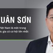 Arevo – startup của CEO Sonny Vũ vừa huy động thêm 25 triệu USD, nâng tổng vốn được đầu tư lên 85 triệu USD