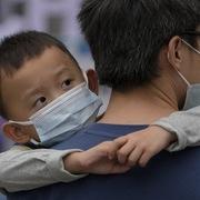 Ổ dịch mới bùng phát ở Trung Quốc do biến chủng Delta