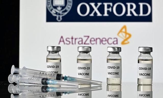 TP HCM xin rút ngắn khoảng cách giữa hai mũi tiêm vaccine AstraZeneca xuống ít nhất 6 tuần