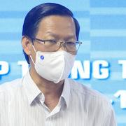 TP HCM giãn cách xã hội theo Chỉ thị 16 đến cuối tháng 9