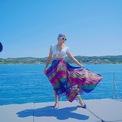 """<p class=""""Normal""""> Paris Hilton hiện là một ngôi sao truyền hình thực tế kiêm nữ doanh nhân thành đạt. Khối tài sản của cô ước tính khoảng 300 triệu USD và là một trong những hình tượng phụ nữ đáng ngưỡng mộ trên thế giới. Ảnh: <em>parishilton/instagram</em></p>"""