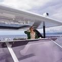 """<p class=""""Normal""""> Paris Hilton cũng không phải là ngôi sao duy nhất yêu thích Sunreef. Siêu sao quần vợt Rafael Nadal cũng sở hữu một chiếc catamaran 80 Sunreef Power có tên là Great White.<span>Ảnh:</span><em>parishilton/instagram</em></p>"""