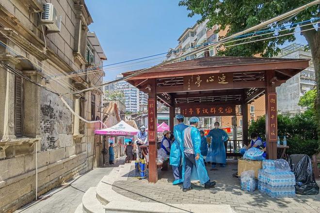 Trung Quốc phong tỏa thành phố 4,5 triệu dân