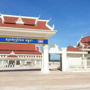Áp thuế 0% đối với 31 mặt hàng nhập khẩu từ Campuchia