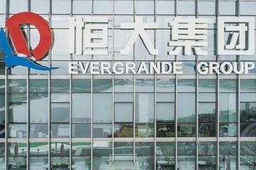 Evergrande đối mặt với khó khăn về các nghĩa vụ tài chính
