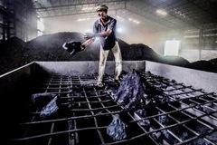 Ấn Độ và Trung Quốc khiến giá than tăng mạnh như thế nào
