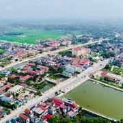 Thanh Hóa sắp có thêm khu dân cư hơn 720 tỷ đồng