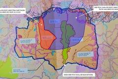 Hưng Thịnh muốn mở rộng nghiên cứu 3.400 ha đất Lâm Đồng, Sở Xây dựng nói gì?