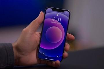 Apple vá lỗi khẩn cấp cho iPhone