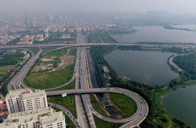 Hà Nội trình danh mục hơn 600 dự án thu hồi đất năm 2021