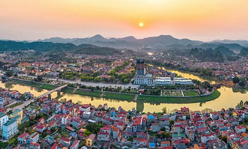 Lạng Sơn duyệt điều chỉnh quy hoạch KĐT gần 2.900 tỷ đồng của Hải Phát Invest và Hà Sơn