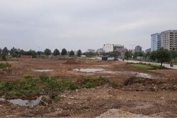 Bắc Ninh thu hồi khu đất đối ứng dự án BT để đấu giá