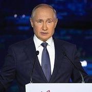 Tổng thống Nga tự cách ly vì thành viên đoàn tháp tùng nhiễm Covid-19