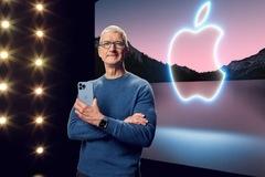 Apple ra mắt 4 iPhone 13: 'Tai thỏ' nhỏ hơn, dung lượng pin lớn hơn, có bộ nhớ đến 1TB, giá từ 699 USD