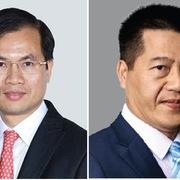 VIB thay giám đốc tài chính và người phụ trách quản trị