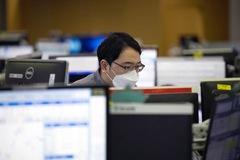 Số liệu kinh tế Trung Quốc không đạt kỳ vọng, chứng khoán châu Á giảm