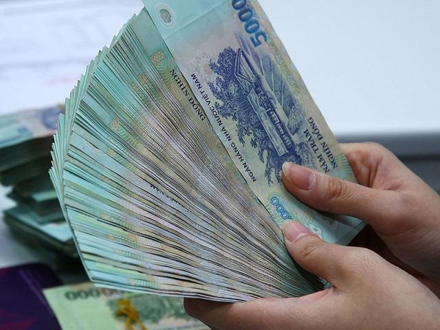 Ngân hàng giữ hơn 754.700 tỷ đồng 'vốn rẻ'