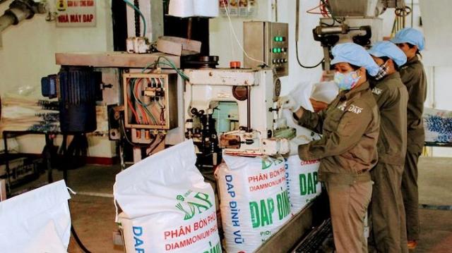 Cổ phiếu gấp 3 trong vòng 2 tháng, Louis Capital thành cổ đông lớn DAP – Vinachem
