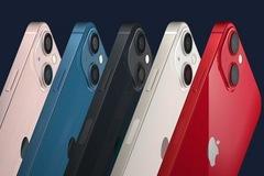 iPhone 13 chính hãng bản cao nhất giá gần 50 triệu đồng tại Việt Nam