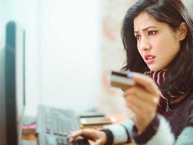12 lỗi khi dùng thẻ tín dụng khiến nó trở thành mối nguy hiểm đối với bạn - Ảnh 3.