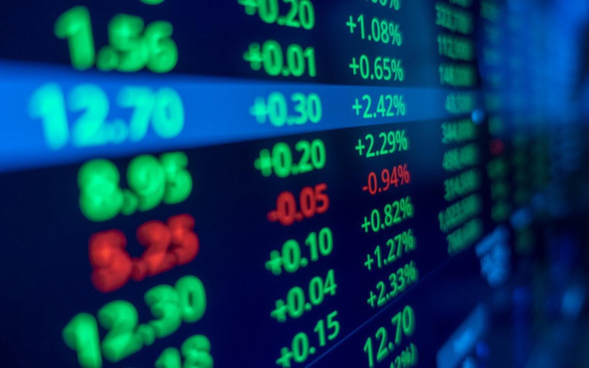 Khối ngoại giảm bán ròng trên HoSE trong phiên 15/9 còn 14 tỷ đồng