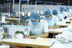 Ngành dệt may thiếu hụt 35-37% lao động khi kinh tế mở cửa trở lại