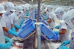 Xuất khẩu nông, thủy sản 8 tháng ước đạt gần 18 tỷ USD