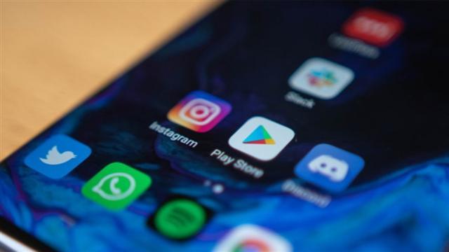 """ody  Các ứng dụng của Google Play và Apple Store mang lợi nhuận """"khủng"""" cho người viết. Ảnh chụp màn hình"""