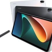 Xiaomi Pad 5 ra mắt, đối đầu iPad mini 6