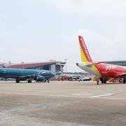 Ngành hàng không thiết lập 'hành lang xanh' để phục hồi bay nội địa