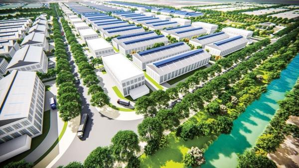 Thanh Hóa muốn có thêm 19 khu công nghiệp, tổng diện tích gần 6.000 ha