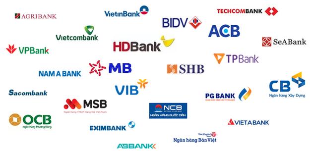 Cổ phiếu ngân hàng sẽ quyết định xu hướng thị trường?