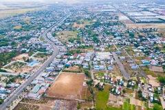 Quảng Nam xem xét chấm dứt hoạt động 4 khu đô thị của Bách Đạt An